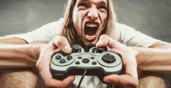 dipendenza da videogame