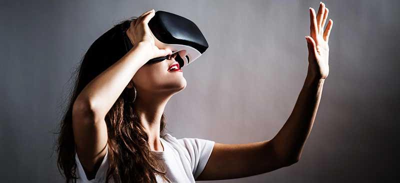 realtà virtuale e disturbi dell'alimentazione
