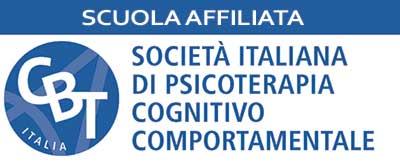 scuola affiliata CBT Italia - Società Italiana di Psicoterapia Cognitivo Comportamentale