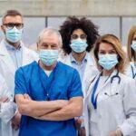 operatori sanitari coronavirus