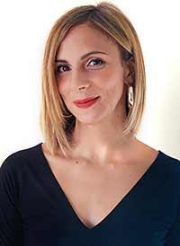 Ilaria Palmerini psicologa
