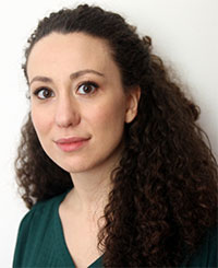 Beatrice Aisa Psicologa
