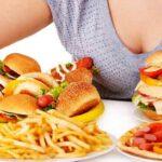 disturbi dell'alimentazione nei bambini
