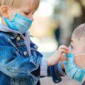 L'effetto della pandemia da COVID-19 sui bambini