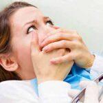 odontofobia: quando il dentista fa paura