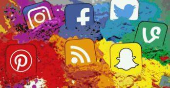 dipendenza dai social network